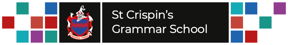 St Crispin's Grammar School